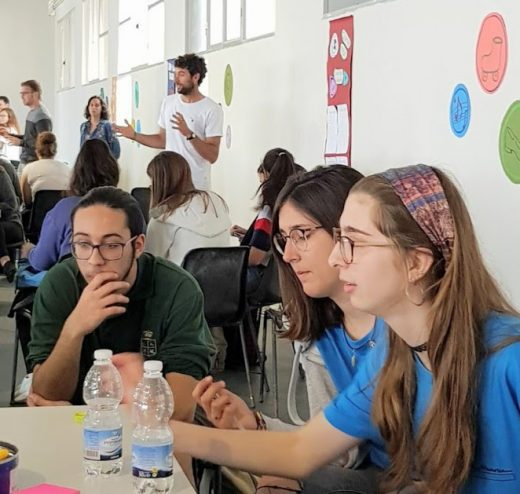 Imagen de la web del Consell Escolar de Menorca