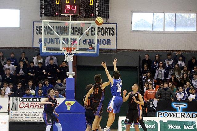 Imagen de archivo del torneo.