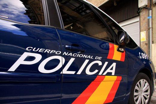 La Policía Nacional busca al autor de la estafa