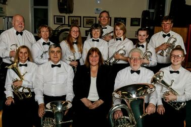 Gwent Touring Band