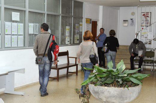 En septiembre hay 1.536 personas más en paro en Baleares