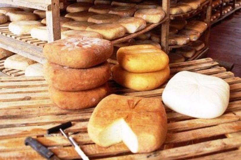 Se penalizará el uso fraudulento de la DO del queso elaborado en la isla