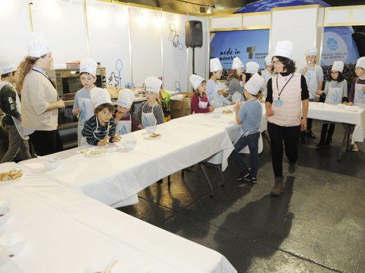(Fotos) Empieza una suculenta Fira Arrels