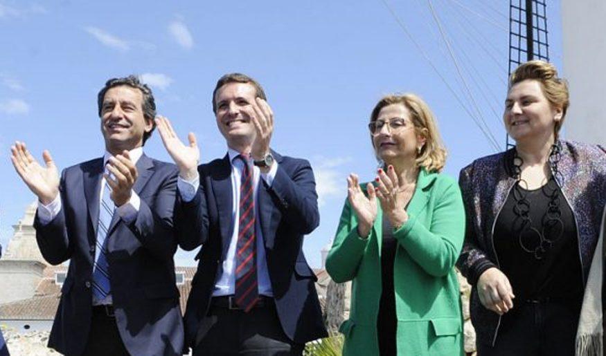Polémica en Menorca.