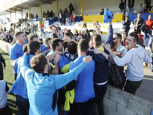 La Unión, campeón de Regional
