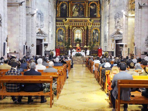 (Fotos) Menorca ya vive la Semana Santa