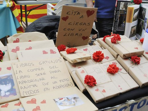 (Fotos) Menorca celebra Sant Jordi