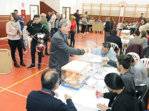 (Fotos) Menorca empieza a votar