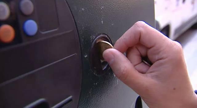 El 92 por ciento de los baleares afirman aparcar en zonas destinadas al estacionamiento regulado.