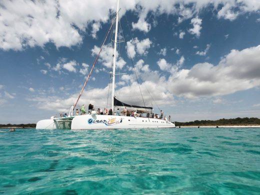 (Fotos) El Menorca Lindy Exchange triunfa en la Isla