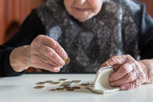 La pensión más común es la de jubilación (123.244 pensiones de este tipo en Balears), con un importe medio en las Islas de 1.048,79 euros.