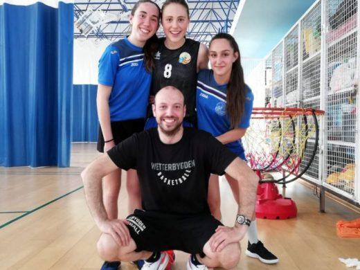 (Fotos) Lecciones con Joan Martínez Escala en Sant Lluís