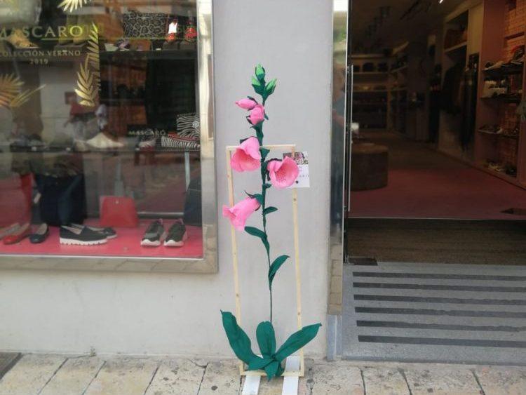 La Ruta de les Flors MÔ COMERCIAL 2