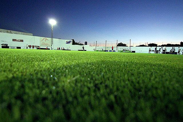 Los Pinos acogerá el evento (Foto: deportesmenorca.com)