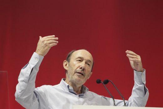 Un histórico del PSOE.