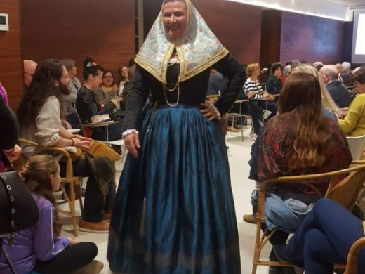(Fotos) El buen vestir menorquín del siglo XVIII