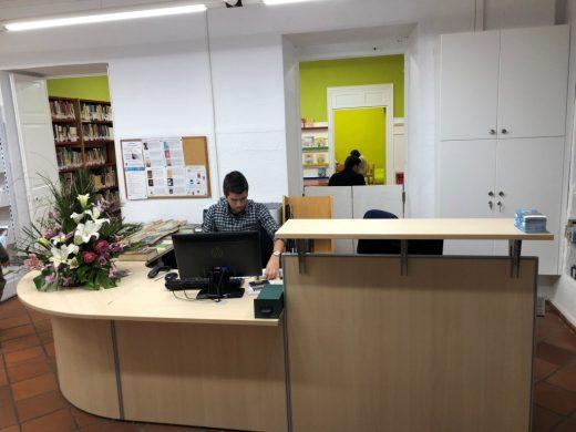 Biblioteca municipal de Alaior