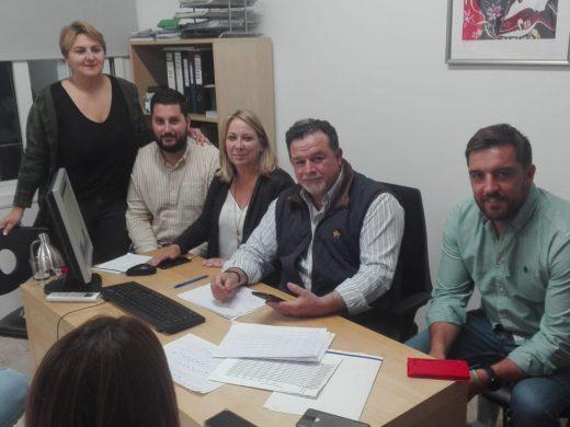 (Fotos) El PP gana en Maó, pero la izquierda podrá reeditar el pacto