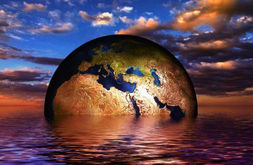 El amplio estudio apunta a las evidencias científicas y recomienda dar pasos firmes y rápidos hacia la descarbonización de nuestro sistema de vida.