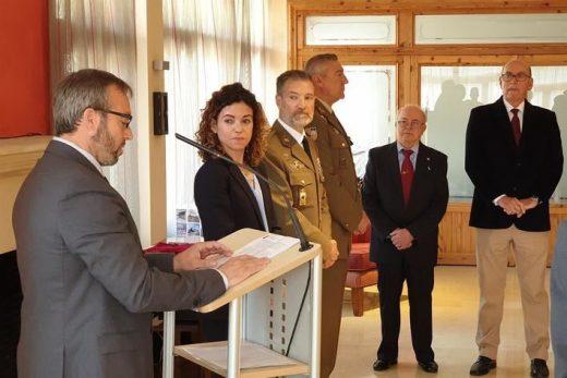 Imagen del acto de tributo a Lluís Camps (Foto: mallorcadiario.com)