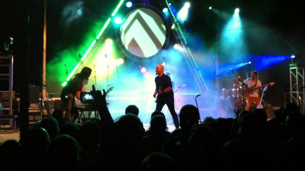 Al tributo a Pink Floyd se suma la Banda de música de Ciutadella