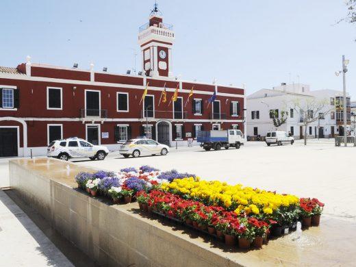 (Galería de fotos) Menorca se llena de flores