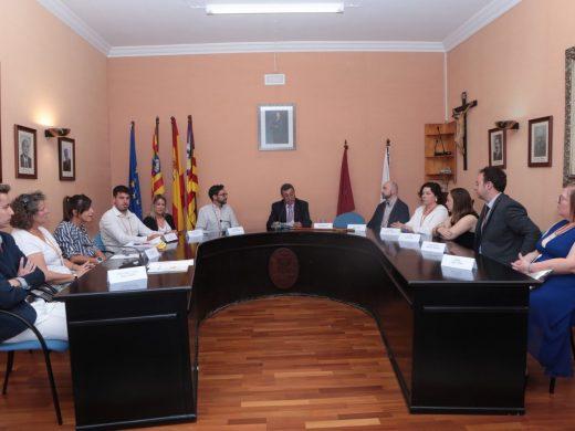 (Fotos) Menorca ya tiene sus nuevos alcaldes