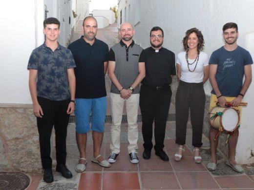 (Fotos) Sant Martí inicia la cuenta atrás