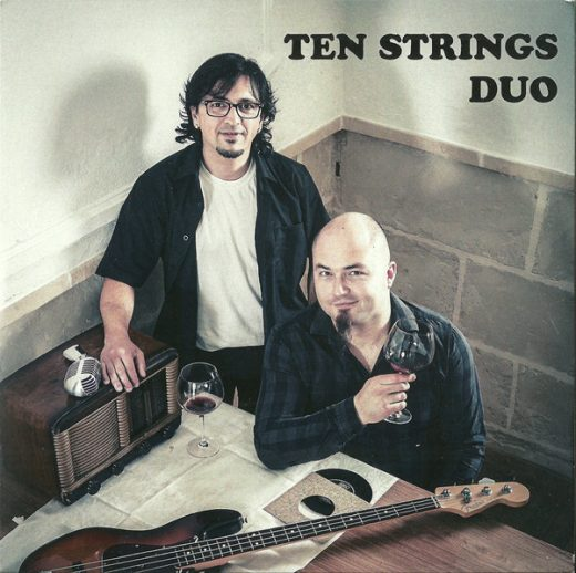 Ten strings duo