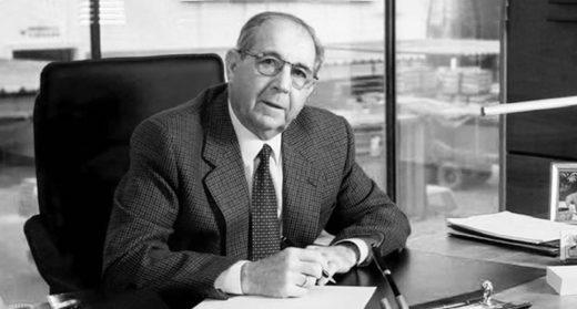 Antoni Palliser.