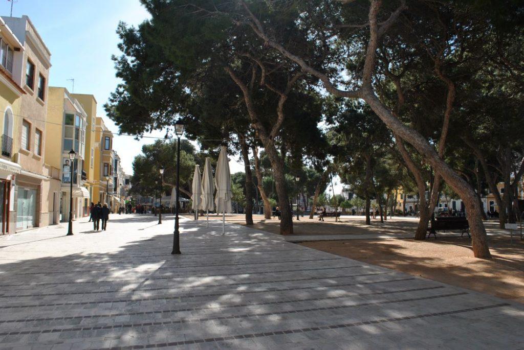 Las actividades se llevarán a cabo en la Plaça dels Pins