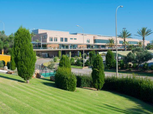 (Fotos) Galardón para el Aeropuerto de Menorca