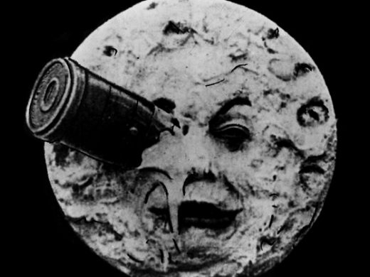 (Fotos) George Méliès, precursor del cine de 1900, ya está en Maó