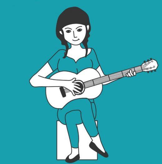 Imagen del cartel del III Festival de Autores