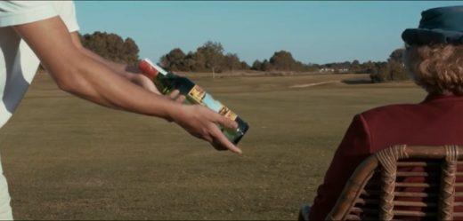 Imagen del nuevo vídeo de Xoriguer