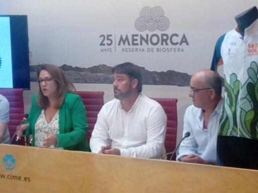 La Vuelta a Menorca BTT regresará en octubre