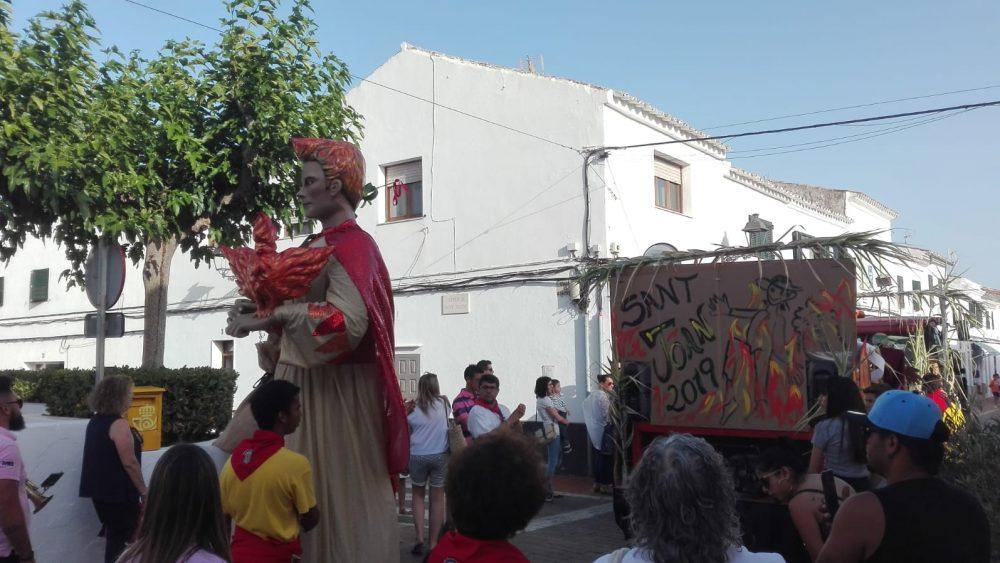 Joan Flametes.