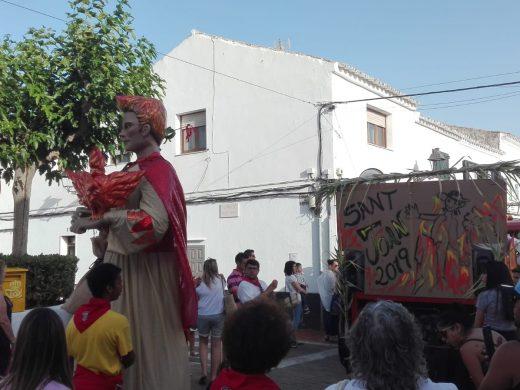 (Fotos) Sant Joan es mucho más que Ciutadella
