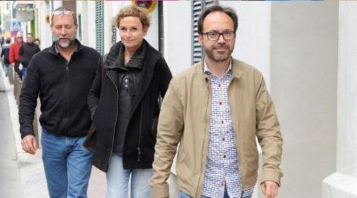 Josep Castells, diputado de Més per Menorca en el Parlament balear