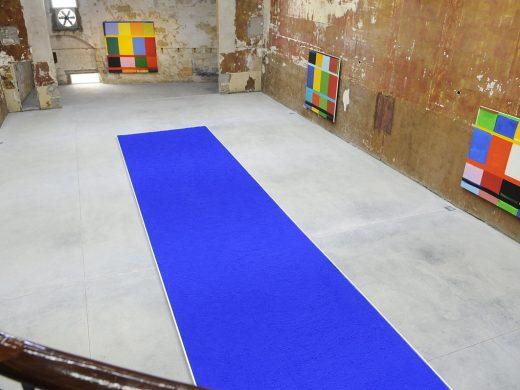 La Galería Cayón estrena temporada artística
