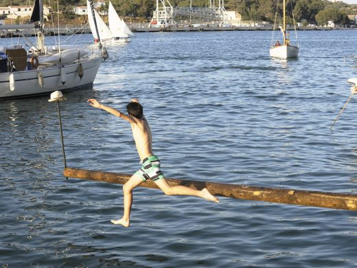 (Fotos) Maó celebra Sant Pere