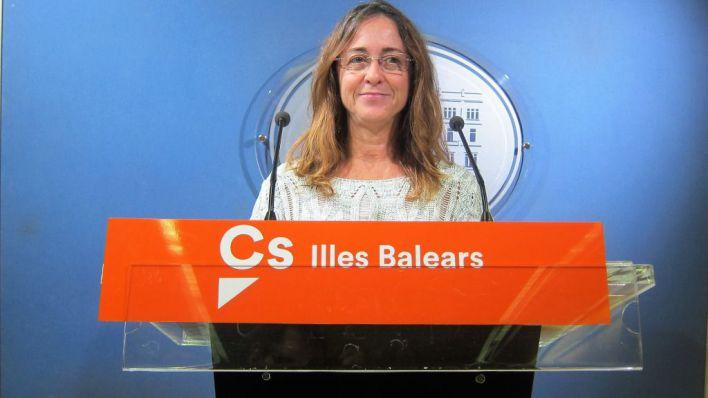 Olga Ballester.