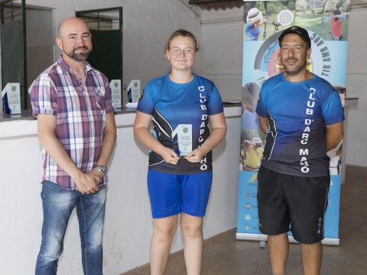 (Fotos) Sant Martí tiene premio