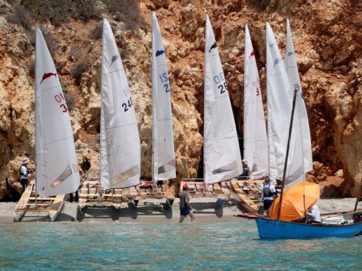 Jordi Servat se lleva la cuarta etapa de la Vuelta a Menorca