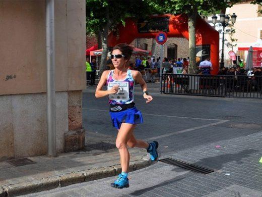 (Fotos) Maria Pallicer reina en Bunyola
