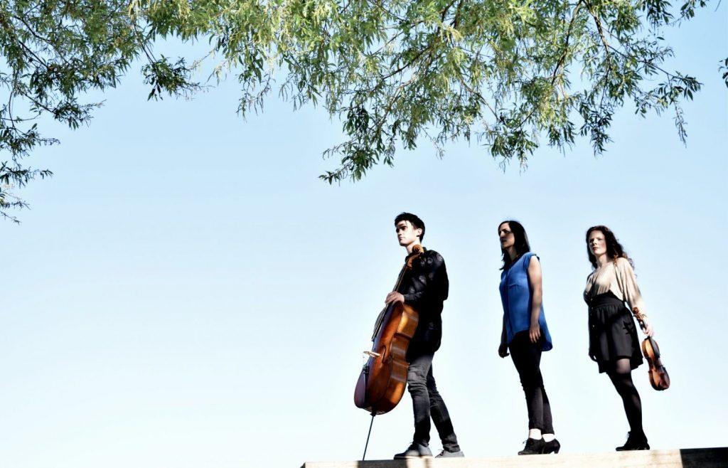 Camus Trio