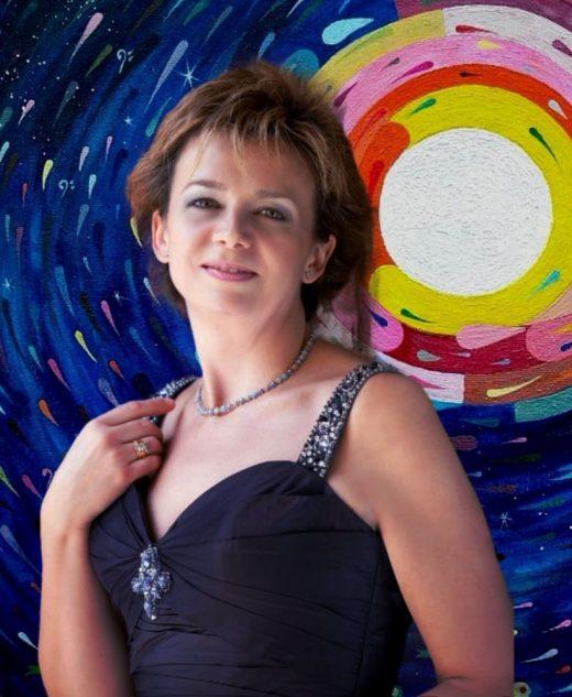 La mezzosoprano Mireia Pintó es habitual del Gran Teatro del Liceo y otros importantes teatros europeos
