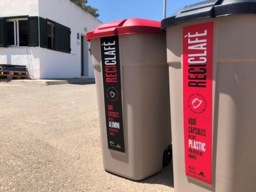 Nuevos contenedores para las cápsulas de café