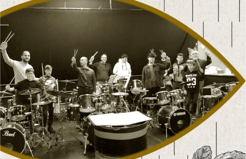 El concierto contará con la participación de jóvenes músicos de Menorca