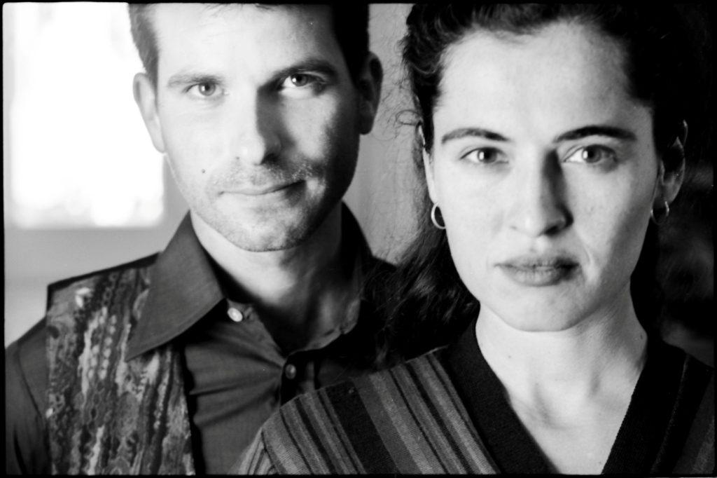 Marco y Silvia.